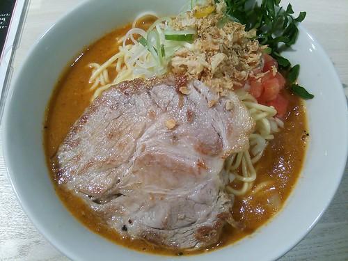ra130604ajito ism つけ麺じゃないロッソ 大盛