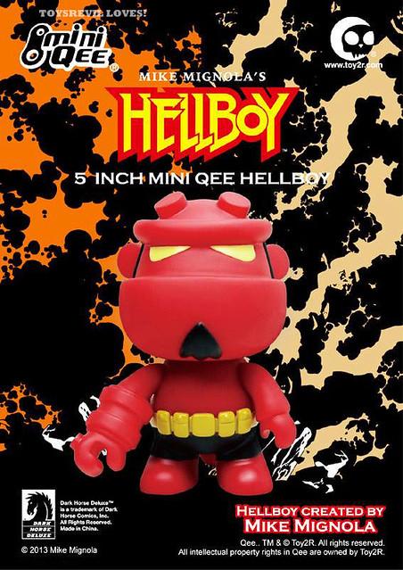 HELLBOY-MINI-QEE-TOY2R