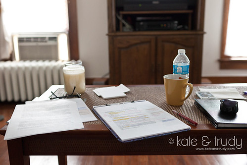 Weekend Recap | www.kateandtrudy.com