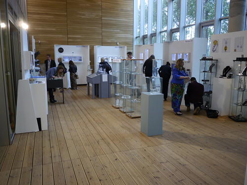 North Glasgow College Jewellery Degree Show 2013 - 1