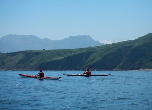 Costa de Asturias (Playa de San Antolín-Ribadesella)