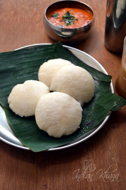 How to make Idli Dosa Batter using Mixie | Idli Reicpe