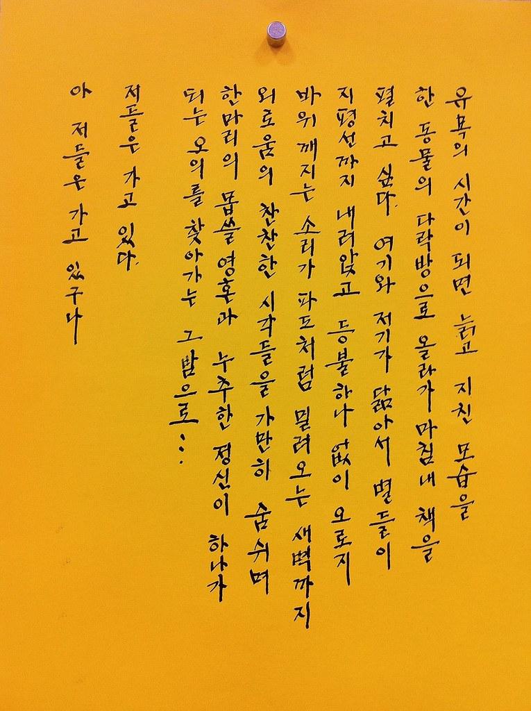 NightOfDesert/Letter