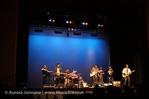 Pilaseca @ Teatro Alameda, Qro!