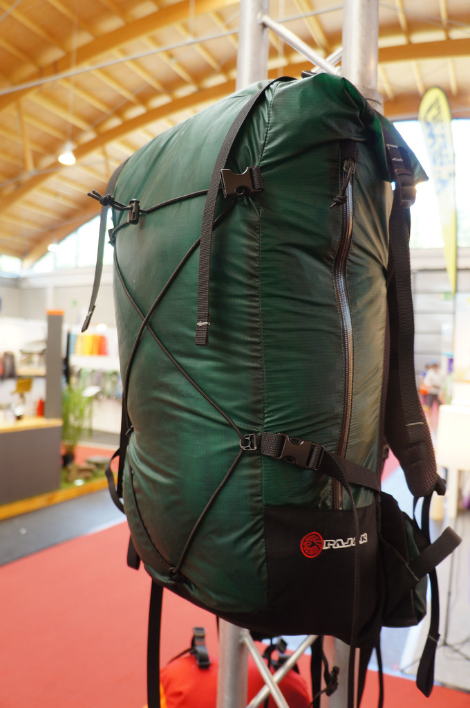 Pajak XC3 backpack