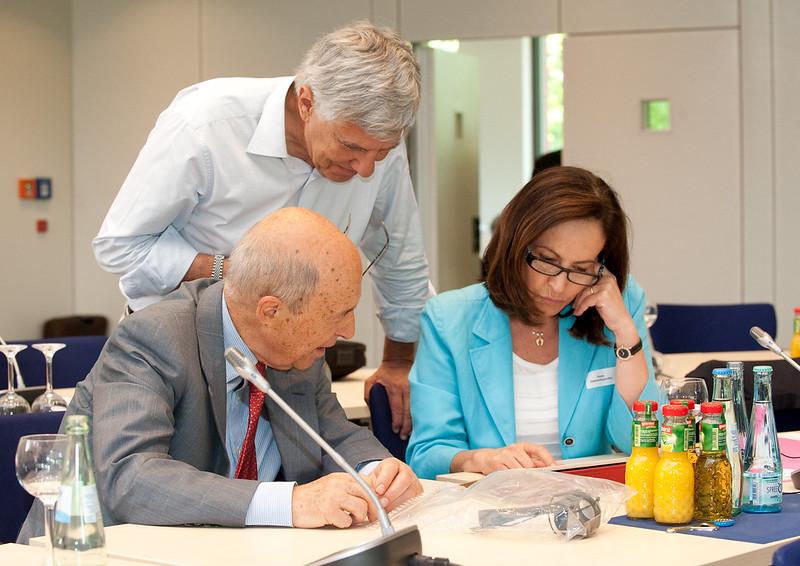 Συνέδριο στο Βερολίνο για τις οικονομικές προοπτικές της Ελλάδας