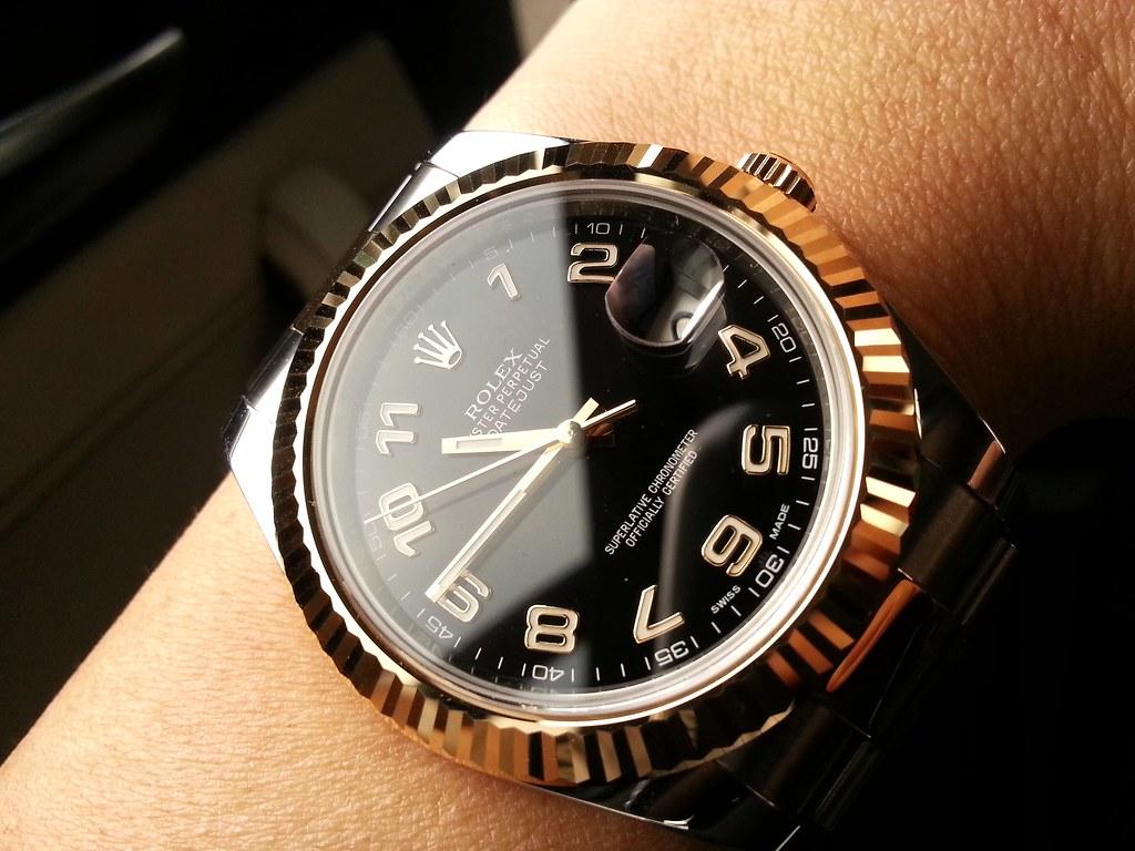 Swiss Best Rolex Replica Watch  AAA Fake Datejust