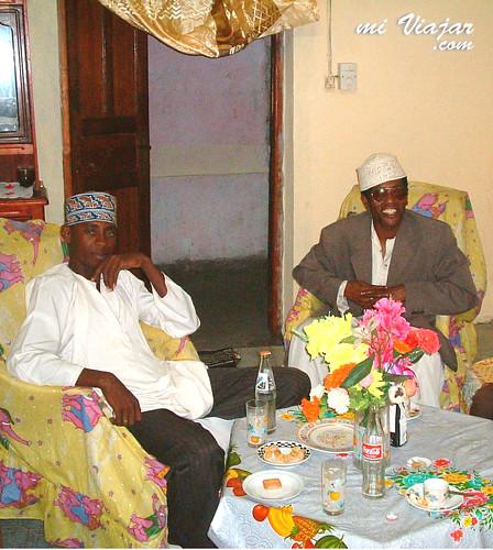 aid al fitr, Comoras