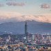 TAIPEI CITY by 范植然 KentFan