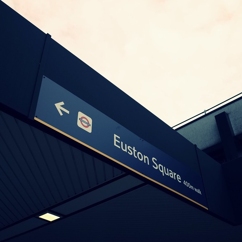 Euston Square