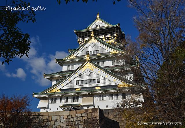 Osaka_Castle-1