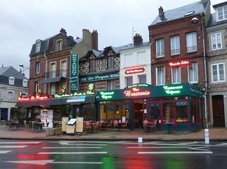Fécamp: Chez Léon