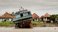 Boat Reparation