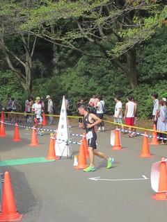 2013 国営昭和記念公園 トライアスロン大会