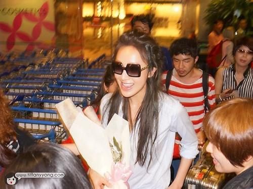 Sonia Sui 隋棠