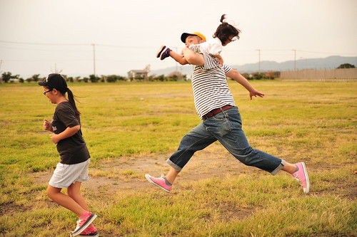 飛(First Jump)