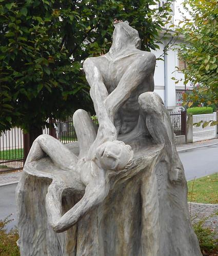 monumento AVIS a Lendinara