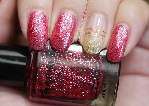 Barielle Cherry Blossom Sparkler
