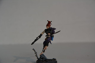 Cult of Bladed Violet & Kabal of Violet Storm - DE witches conversion! 10084426053_d5a203d5dc_n