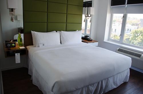 Hotel BPM Brooklyn - rooms