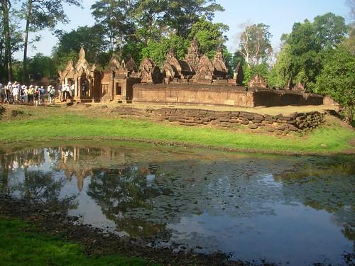 Banteay Srei (29)