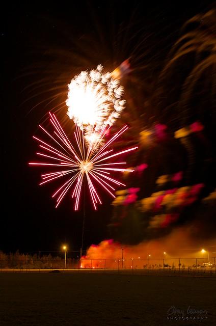 Fireworks 2013 74
