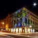 "Mädler-Haus: ""Architecture @ FOL | Projektion | FESTIVAL OF LIGHTS 2013"