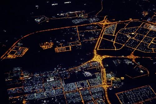 Above Kuwait 07