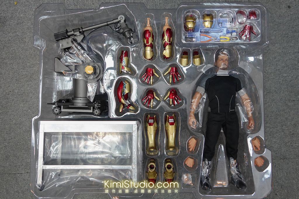 2013.09.11 Hot Toys MMS191 Tone Stark-009