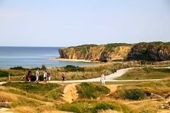 Normandy - D-Day Landing Sites