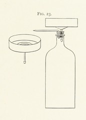 """British Library digitised image from page 29 of """"The Chemical Analysis of Iron. A complete account of all the best known methods for the analysis of iron, steel, etc"""""""