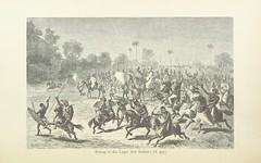 """British Library digitised image from page 638 of """"Sahărâ und Sûdân. Ergebnisse sechsjähriger Reisen in Afrika. (Thl. 3 herausgegeben von E. Groddeck.)"""""""