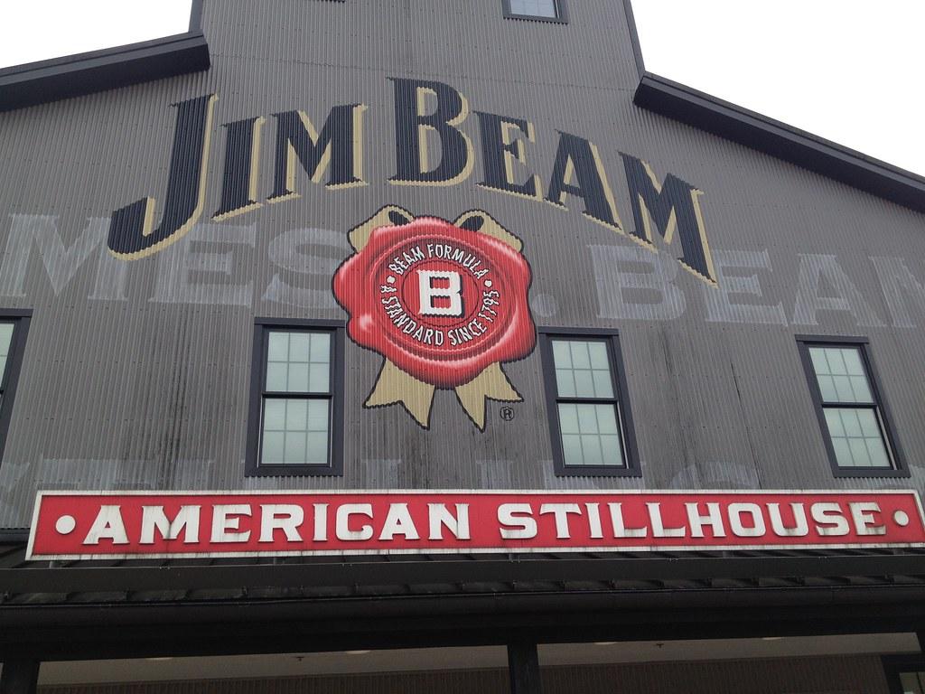 Bourbon Trail 500