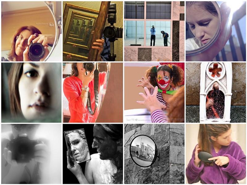 Noviembre en Cazadoras: A través del espejo