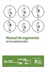Manual de ergonomía en la construcción