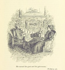 """British Library digitised image from page 223 of """"Felix Dorrien; or, a tale twice told ... Illustrated by Lady Boston"""""""