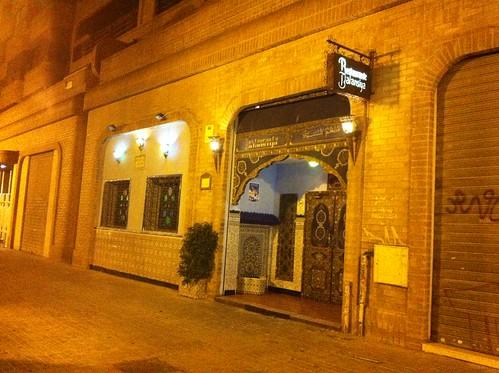 Valencia | Restaurante Balansiya | Exterior