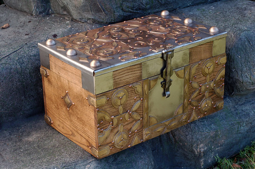 Chest from Game of Thrones