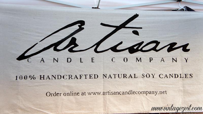 -256 Artisan Candle Company