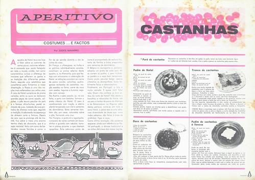 Banquete, Nº 106, Dezembro 1968 - 4