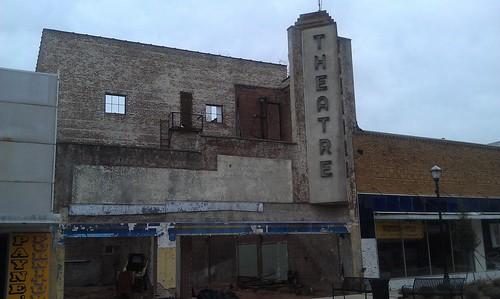 Roanoke Theatre- Roanoke AL  (2)