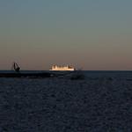 Port Jeff ferry