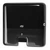 SCA 552138 Tork Xpress Multifold Mini Hand Towel Dispenser Black