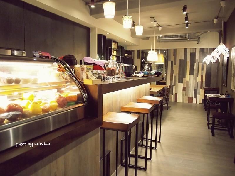 新竹 遇見咖啡 (3)