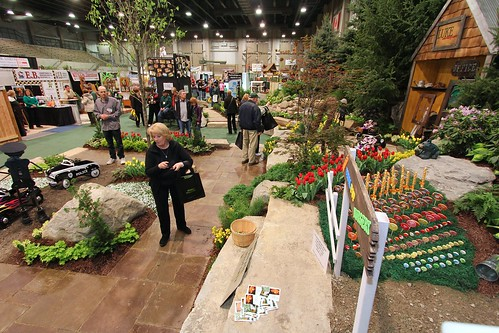 2017 Lansing Home And Garden Show