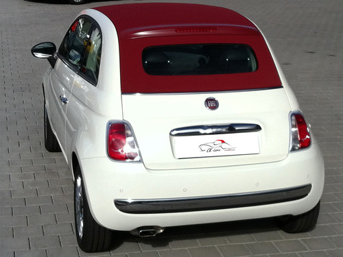 ck cabrio manufaktur f r cabrioverdecke fiat 500 c. Black Bedroom Furniture Sets. Home Design Ideas