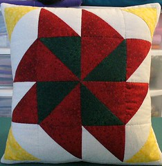 Throw Pillow Cover #1