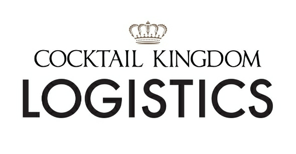 Cocktail Kingdom Logistics