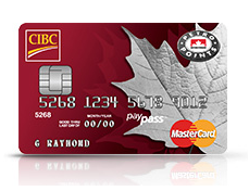 CIBC Petro Mastercard