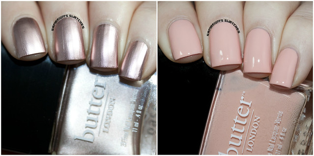 Butter London Boho Rock